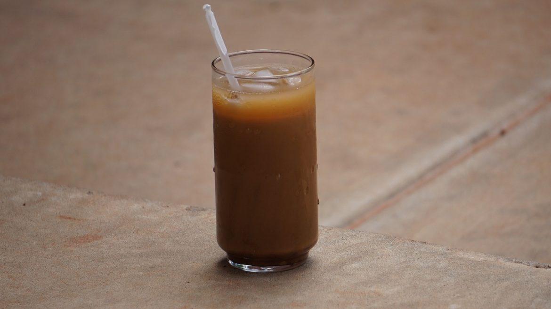 Eiskaffee - eine sommerliche Kaffeesünde