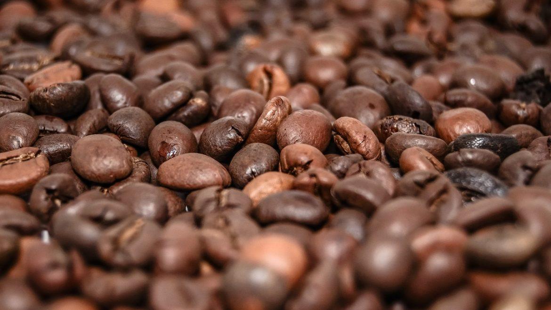 Unterschiedliche Kaffeesorten für Espressomaschinen