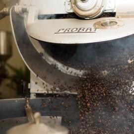 Die bekanntesten deutschen Kaffeeröstereien