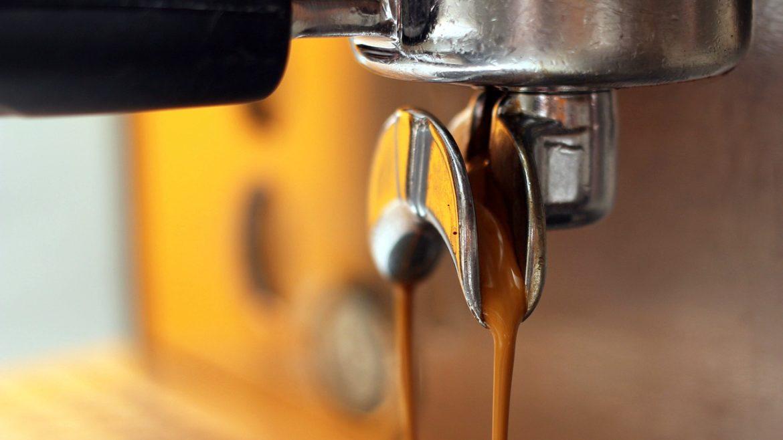 Bauarten von Espressomaschinen